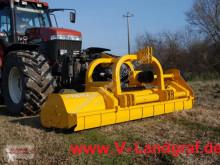 Orsi Flail mower Pro Hardox 2800