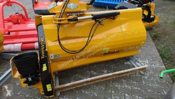 Zonas verdes Muthing MU-H/S 180 VARIO Trituradora de eje horizontal usada