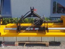 Muthing MU-M 280 nieuw Versnipperaar met horizontale as