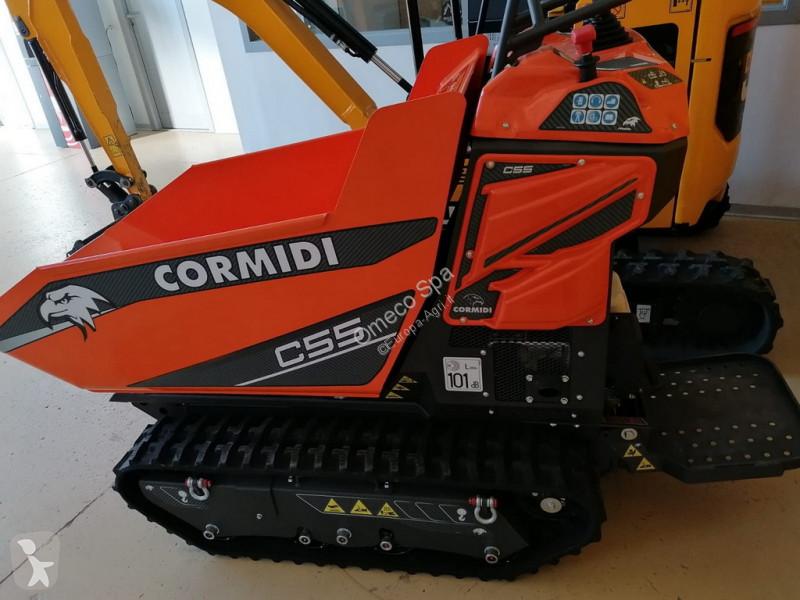 Ver as fotos Dumper Cormidi C55