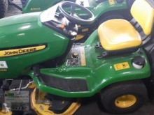 Zelené plochy Kosačka John Deere X305R