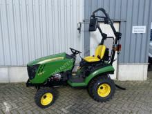John Deere 1026R Micro tracteur occasion