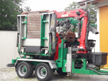 WT 10 used Wood chipper