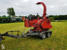 Dücker Wood chipper HM 250 Mobil
