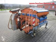معدات أخرى Matériel de magasinage Anbau Streusalz Streuer