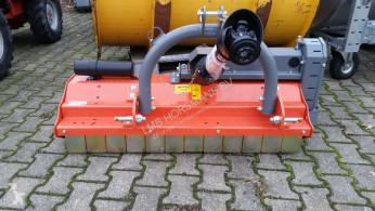 Boom mower compact