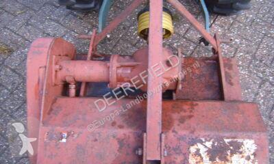 Bilder ansehen Votex klepelmaaier / Broyeur Zapfwellenbetriebene Bodenbearbeitungsgeräte