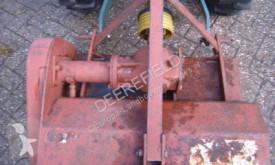Votex klepelmaaier / Broyeur Rotavator usato
