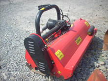 Trituratore ad asse orizzontale GS40-140VG