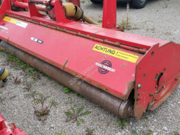 Sauerburger WH3000U used Flail mower