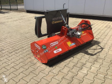 Mehrtens BA 155 SV used Flail mower