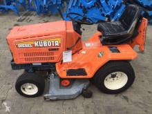 Kubota G3HST tweedehands Maaimachine