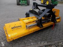 Muthing MU-M 280 Шредер с хоризонтална ос втора употреба