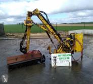 Rousseau Boom mower epareuse 420 se