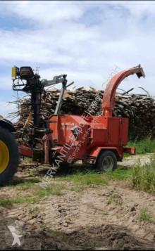 Eschlböck Wood chipper Biber 7 Plus