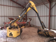 Rousseau THEA 450 used Boom mower