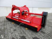 Zonas verdes MU 280R LW Trituradora de eje horizontal usada