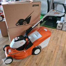 Cortacésped Stihl RMA 448 PC Set