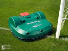 Lawn-mower Bigmow Connected Großflächenmähroboter