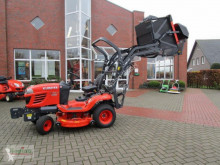 Kubota Kubota G26-II HD Hochentleerung Trávníkový žací stroj nový