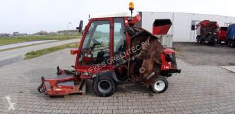 Cortacésped Toro Groundsmaster 4000D