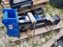 HM300 Hydraulikhammer marteau hydraulique neuf