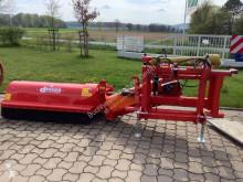Flail mower Dücker USM-18