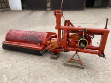 Dücker Flail mower USM 15