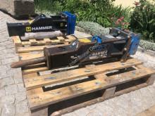 Equipamientos maquinaria OP HM150 Hydraulikhammer Martillo hidráulica usado