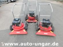 Hako Pick-Up 500 S Laubsauger 3 Stück használt Fűnyíró