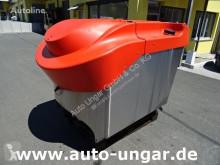 مساحات خضراء جزازة عشب Hako CM Citymaster 1200 / 1250 Mähcontainer
