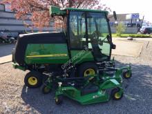 Lawn-mower 1600 Turbo Wide Area maaier serie III