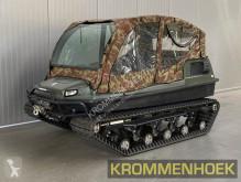 Tingertrack C500 | Amphibious ATV autres utilitaires occasion