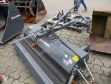 Otros materiales barredora-limpiadora FKM 181