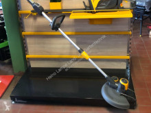 Stiga SGT 500 AE landscaping equipment used Strimmer