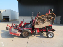 Toro Lawn-mower GROUNDSMASTER 580D