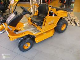 AS Motor Lawn-mower n/a AS 940 Sherpa 4 WD