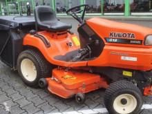 Kubota G18 Diesel Gräsklippare begagnad
