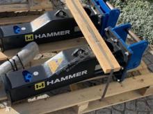 Equipamientos maquinaria OP Hammer HM100 Hydraulikhammer Martillo hidráulica usado