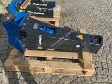 Hammer HM300 Hydraulikhammer marteau hydraulique occasion