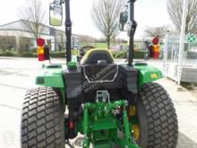 View images John Deere 4049M landscaping equipment
