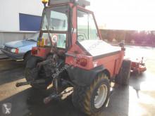 View images Wiedenmann TT70 landscaping equipment