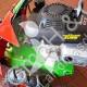 Zobaczyć zdjęcia Tereny zielone Agria 5100