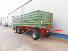 Pronar T 780 used monocoque dump trailer