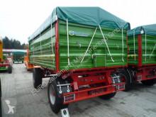 Pronar Anhänger Zweiachsdreiseitenkipper PT 610, 14,2 t, NEU