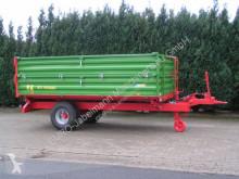 remolque agrícola Volquete agrícola Pronar