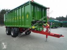 remolque agrícola Pronar Abschiebewagen T 902, 2 Achsen, kompl. Ausstattung, NEU