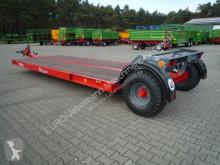 Unia hydr. absenkbarer Transportplattformwagen, NEU
