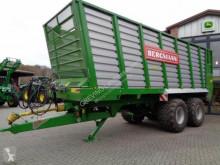 remolque agrícola Bergmann HTW 45 S