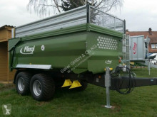 Fliegl Monocoque-Kipper TMK 140 FOX 20m³